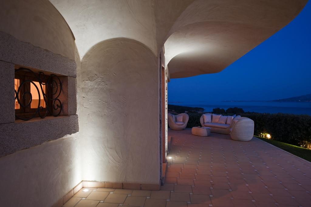 Villa Santa Maria, 5 locali, 2 bagni a 200 m dal mare
